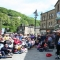 Hebden Bridge, Big Green Weekend, St George's Square